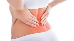 Lower back pain before your period  Is it a pregnancy symptom