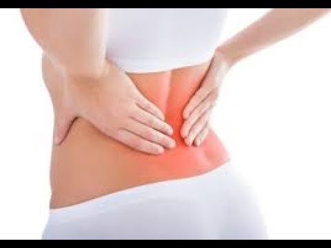 hqdefault - Lower Back Pain Prior To Ovulation