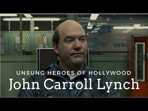 Unsung Heroes of Hollywood: John Carroll Lynch