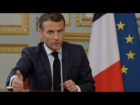 La présidentielle française menacée par Recep Tayyip Erdogan ?