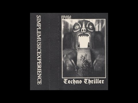 Techno Thriller – Erebe (Side A) [SM07]