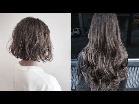 SAÇ BAKIM RUTİNİM 💜 Saçlarımı 1 Haftada Nasıl Uzattım?