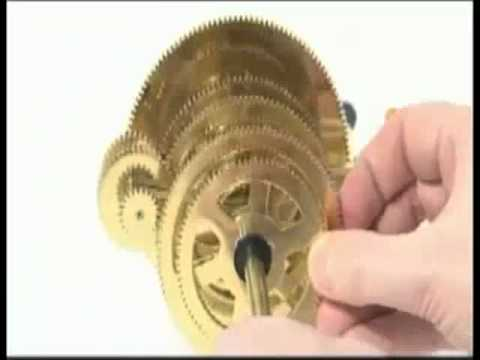 Build-Solar-System,wooden orrery - YouTube