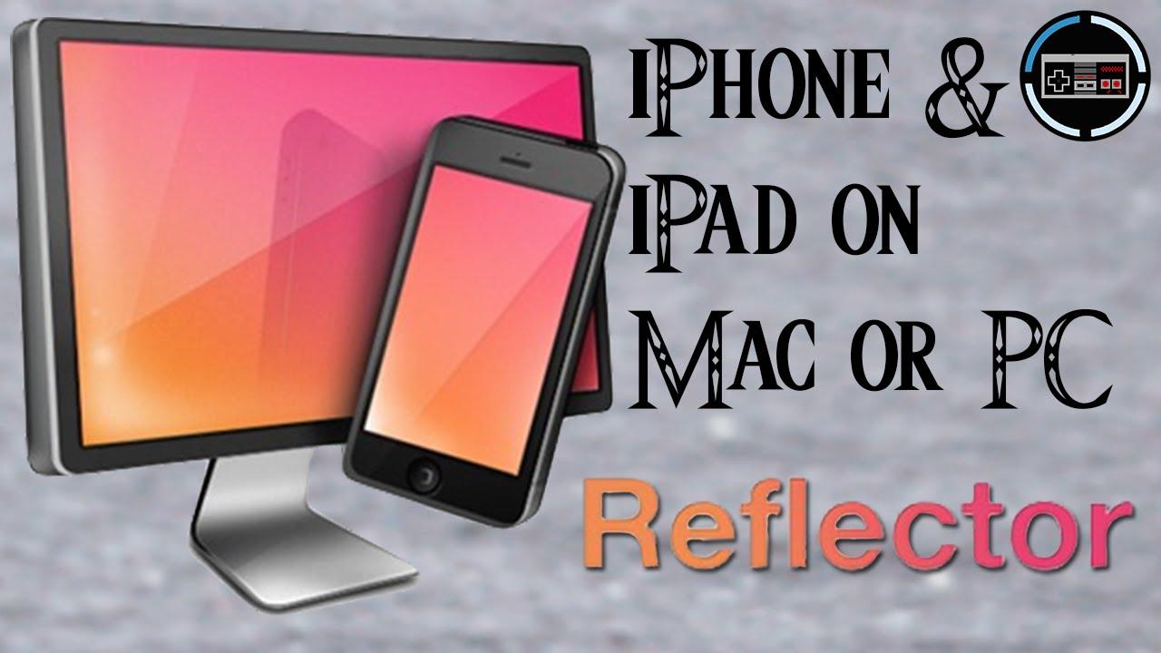 Reflector App Free Download Mac