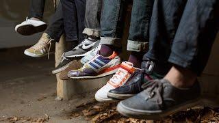 Как растянуть обувь в домашних условиях в длину на размер