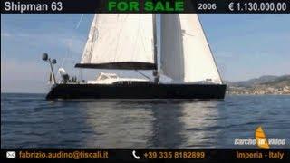 Shipman 63 FOR SALE - NEW PRICE 990K