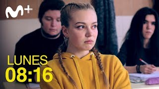She must be on her period | S2 E7 CLIP 1 | SKAM Spain
