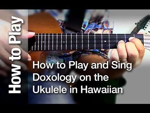 How to Play and Sing