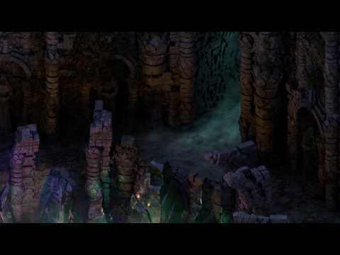 Pillars of Eternity TCS Ultimate Chanter feat. Invocation Exploit - pt. 1 Tutorial