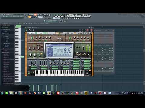 [Progressive House] Avicii - Wake Me Up - FL Studio 12 Remake with Simple tutorial(?) (Ver. 2)