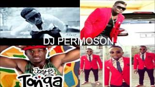 afrobeat calm collection of 2014 by dj permoson ft sarkodie bisa kdei patoranking davido