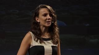 Odpad začíná tam, kde končí naše fantazie | Soňa Jonášová | TEDxPlzeň
