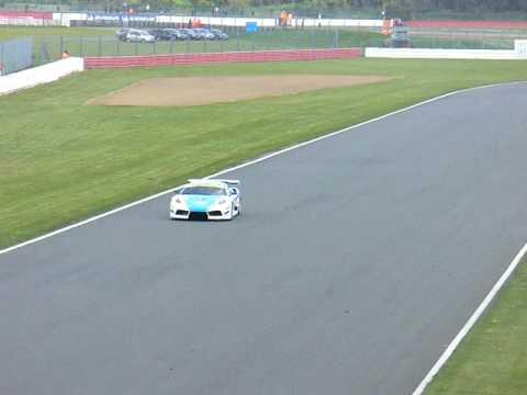 FIA GT3 2009 [Silverstone] [Part - 4]