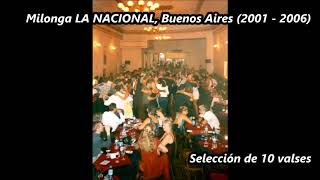 10 Valses para bailar - 10 Grandes Orquestas
