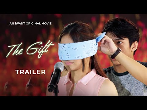 The Gift - Official Trailer | iWant Original Movie