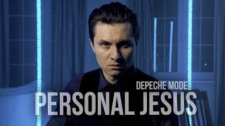 Depeche Mode - Personal Jesus НА РУССКОМ (Cover by RADIO TAPOK)