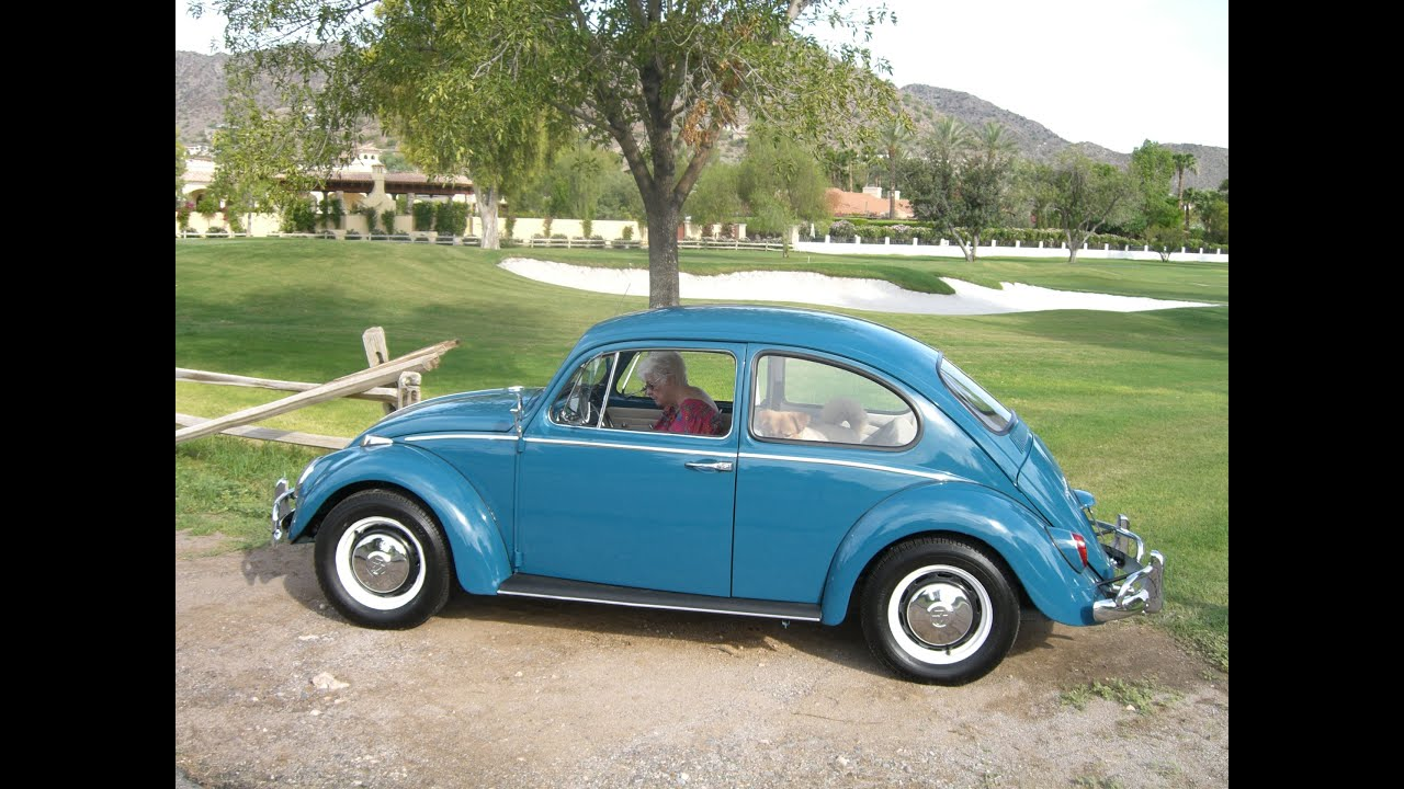 en cheap volkswagen se beetle side front