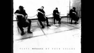 APOCALYPTICA-Plays Metallica by Four Cellos (Full Album)