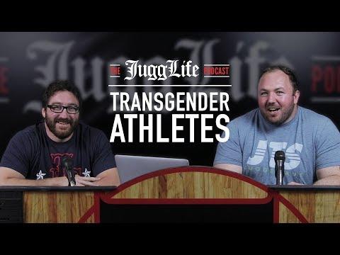 The JuggLife | Transgender Athletes