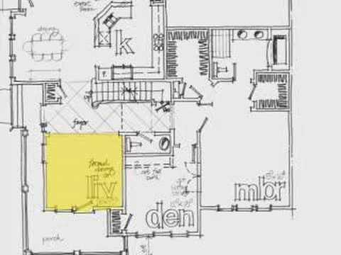 Home Building Tip: Making Floor Plans Efficient & Marketable