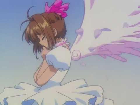 Sakura, Cazadora de Cartas - Opening 3, Platina - Card Captor Sakura - HD 1080p
