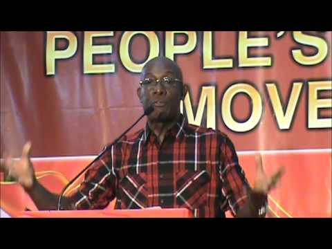 Rowley speaks on Kamla's performance as Prime Minister