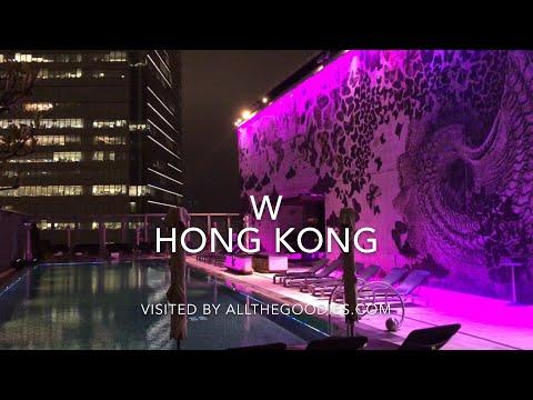 W Hong Kong | Allthegoodies.com