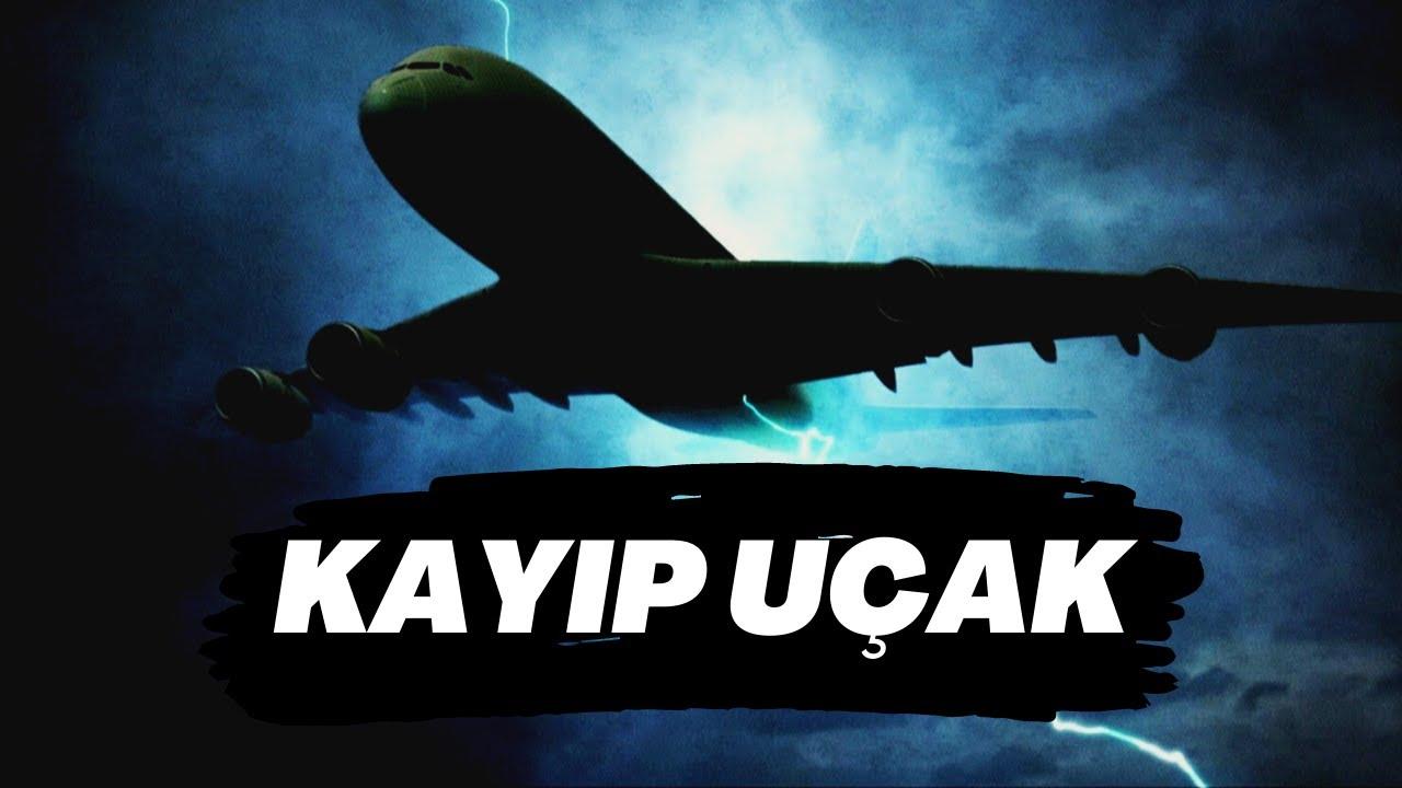 Hiç Kimsenin Bulamayacağı Gizemli Uçak