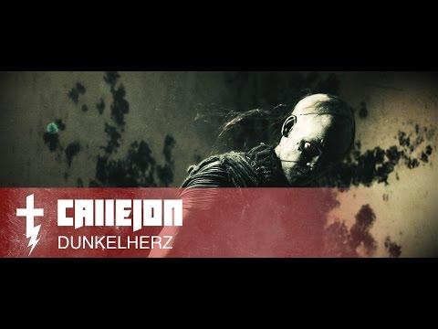 Клип Callejon - dunkelherz