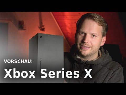 Энергопотребление Xbox Series X не выше, чем у Xbox One X