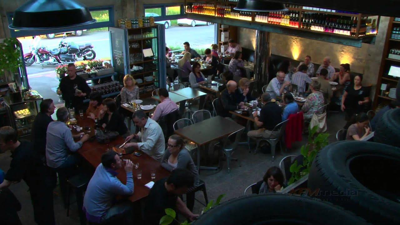 Bar Restaurant Leura