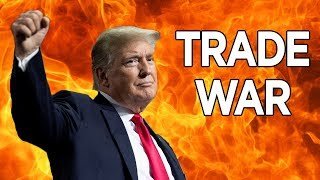 #33 Trump Launches Trade War on China | China Unscripted