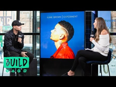 Kane Brown Talks His 2nd Album,