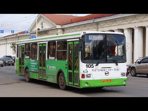 В Тамбове поездка на городском автобусе станет на пять рублей  дороже