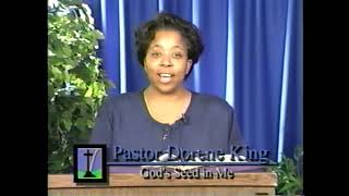GODSEEDTV 98 05 FAITHFULNESSOFGOD&GOSPEL