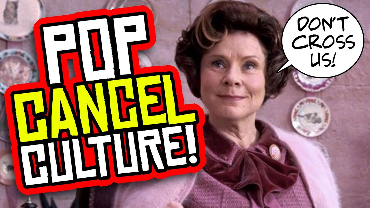 Pop CANCEL Culture! Comic Book Industry 'Whisper Network' is REAL?!