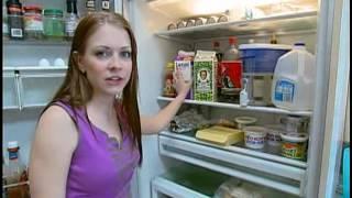 Extra   MTV Cribs  Melissa Joan Hart
