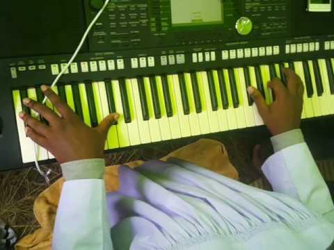 Shembe: Njabulo Ndlazi ft. IMbongi uGumbi - Nkosi Yethu 242