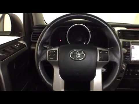 2013 Toyota 4runner Smart Motors Madison Wisconsin