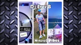 Dj Ever B -  Square Rhythms  (FM Records 2013)