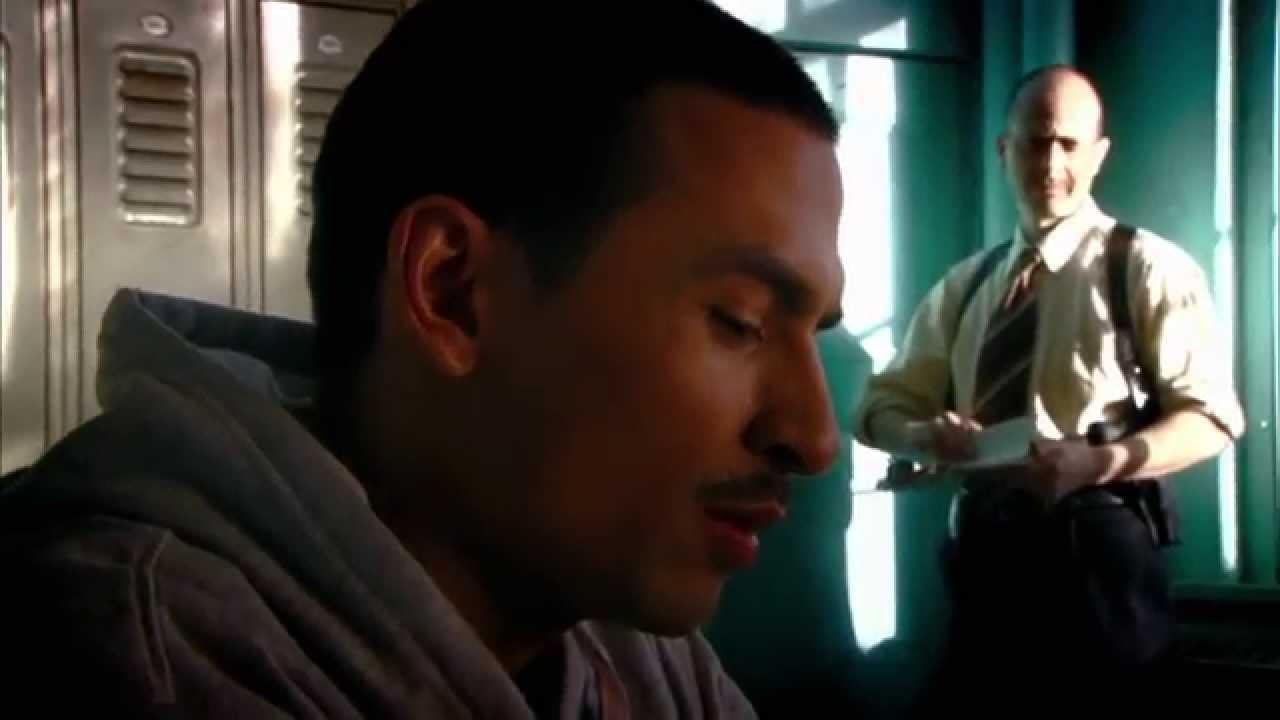 Download Cold Blood: Season 3, Episode 10 - Burning Betrayal