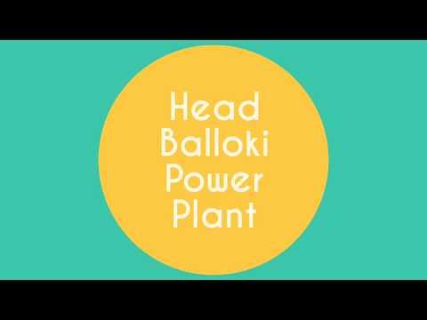 Head Balloki|Power Plant|Pakistan❤