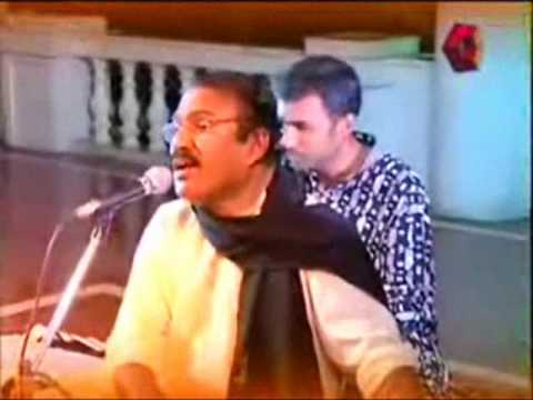 Khan mohd & Shafi Mohmd گریه میکنم