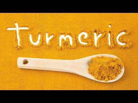 Benefits of Turmeric / Curcumin – Memory, Joint Pain
