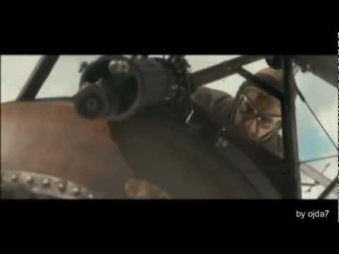 FlyBoys - Sabaton - Birds Of War - HD