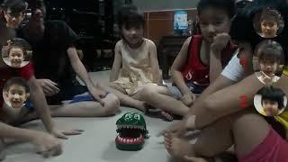 Chơi khám răng cá sấu #2