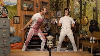 Trailer: Good Mythical Morning with Rhett & Link thumbnail
