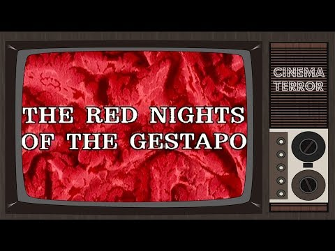 The Red Nights of the Gestapo (1977) - Movie Review