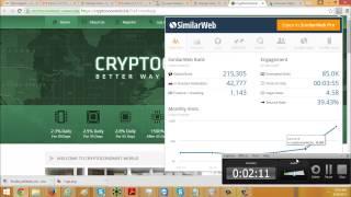 обзор хайпа cryptoconomist biz 28 июня почему не стоит в них вкладываться сейчас