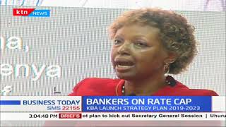 Kenya Bankers Association has launched a strategic plan for 2019-2023